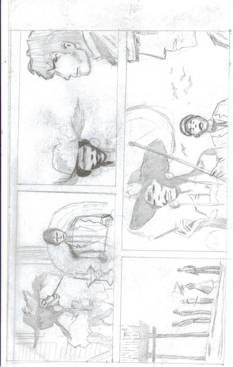 Sceneggiatura di un Fumetto Immagi13
