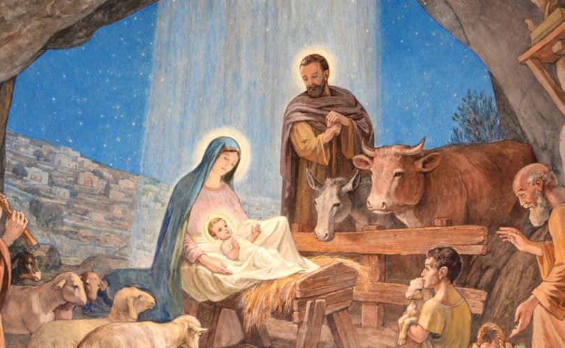 Joyeux Noël à Tous Nativi12