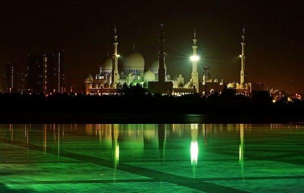 Sheikh Zayed Grand Mosque, Abu-Dhabi  - Page 5 Jh_qeu10