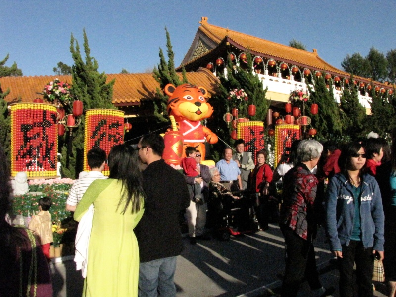 Hsi Lai Temple Img_9210