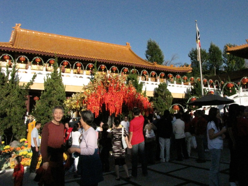 Hsi Lai Temple Img_9211