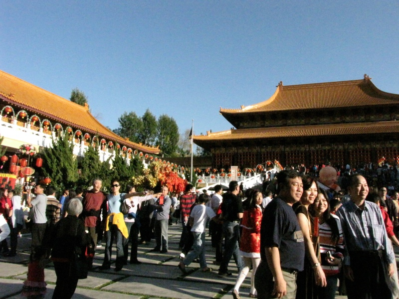Hsi Lai Temple Img_9213