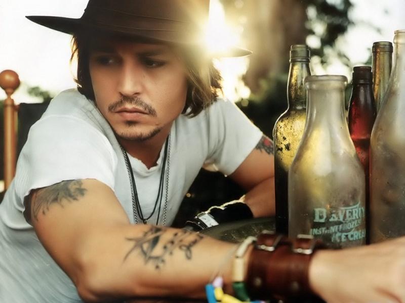 Johnny Depp Johnny10