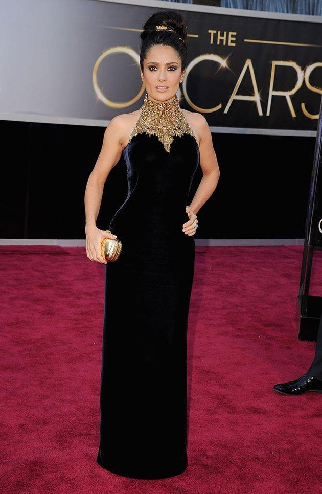 Academy Awards  - Page 15 Salma-10