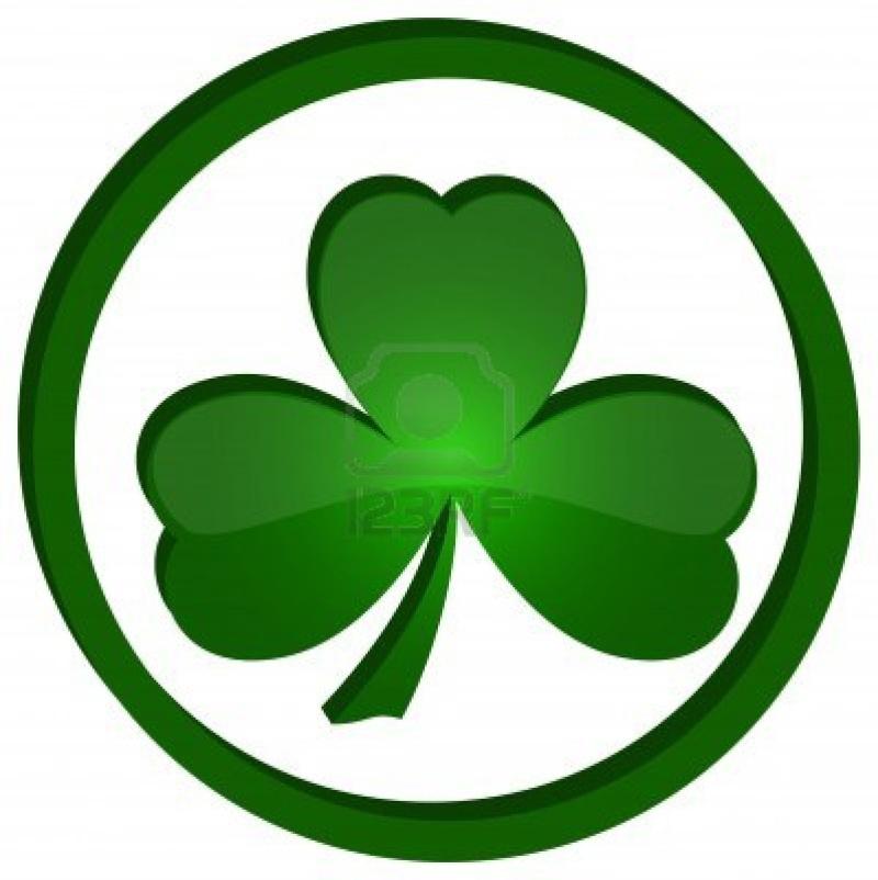 St Patrick 12182610