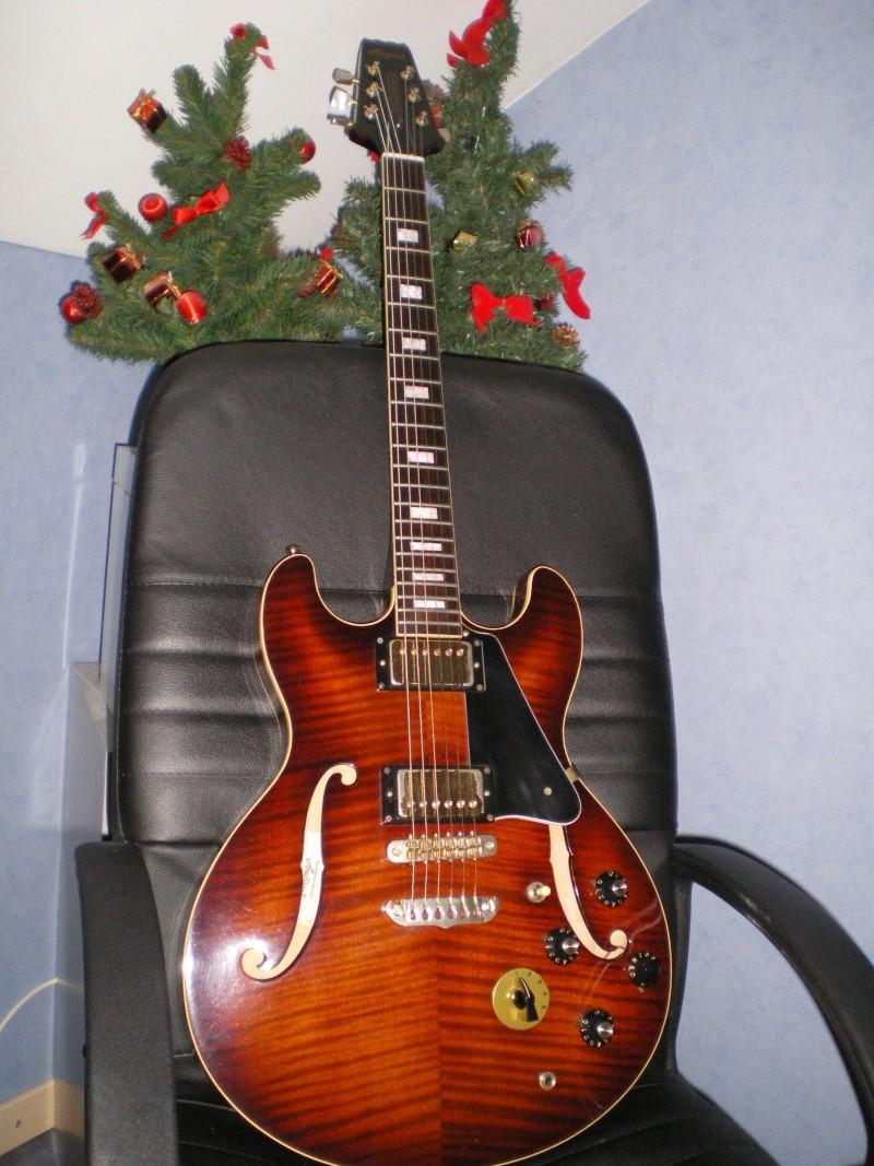 Gibson ES 335 Aria-g10