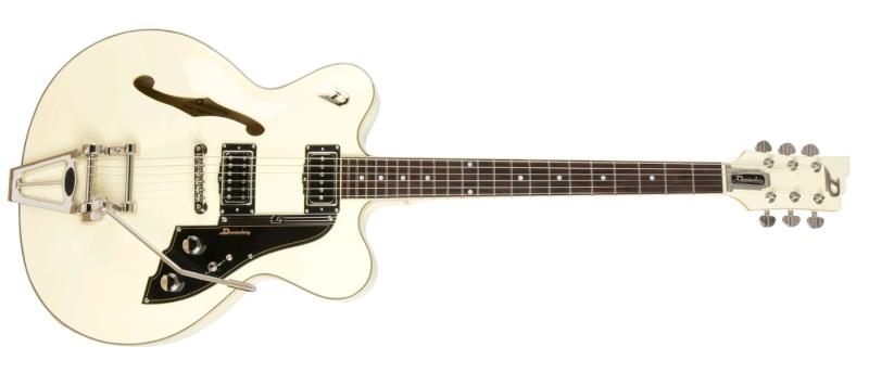 Gibson ES 335 Duesen10