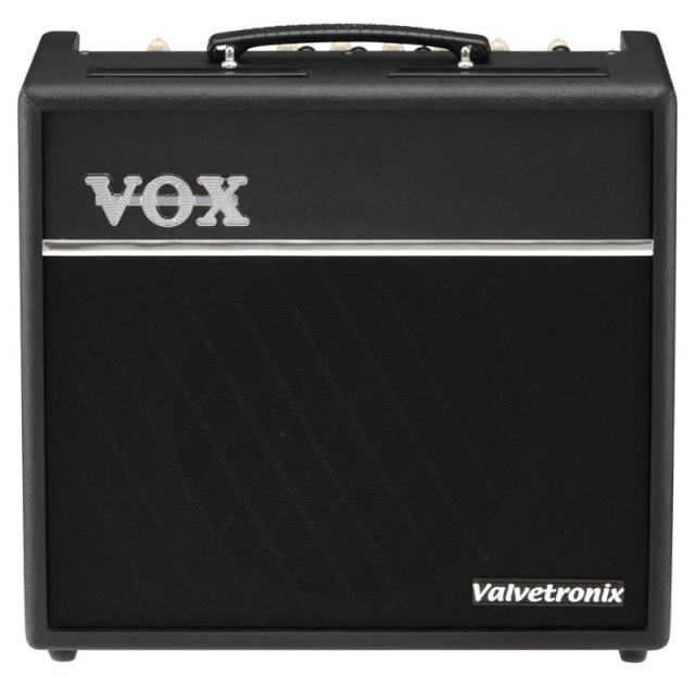 vox vt+ : réglages  Voxvt211