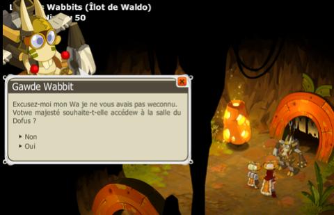 Toutes Les Quetes Wabbit Et Ses Succès Version 215