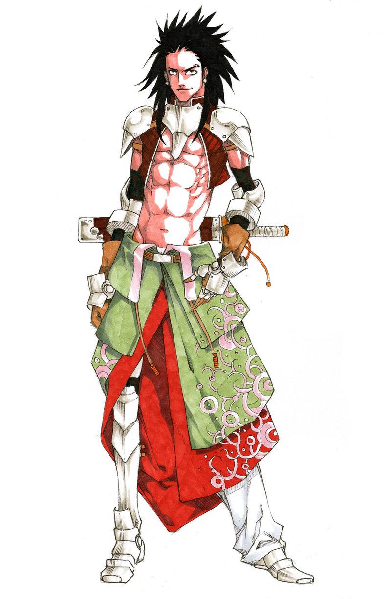 Ookami ~Complete~ Yoshit10
