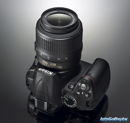 [Brickfilm] Quel matériel utilisez-vous pour vos Brickfilms ? Nikon-11