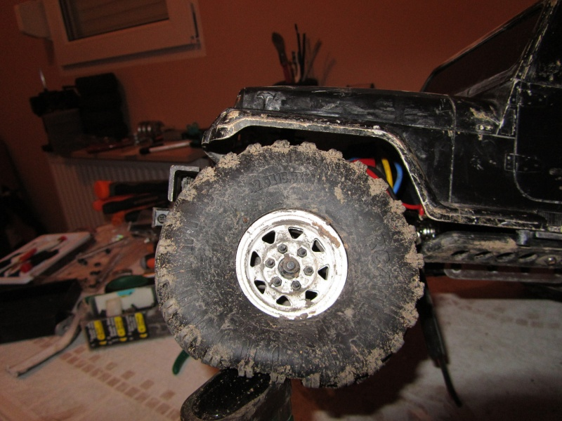 [ SCX10 Axial ] mon ronchojeep changement p14 - Page 11 Img_0412