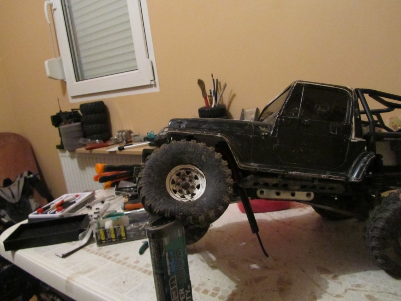 [ SCX10 Axial ] mon ronchojeep changement p14 - Page 11 Img_0413