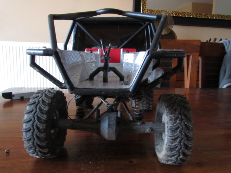 [ SCX10 Axial ] mon ronchojeep changement p14 - Page 11 Img_0416