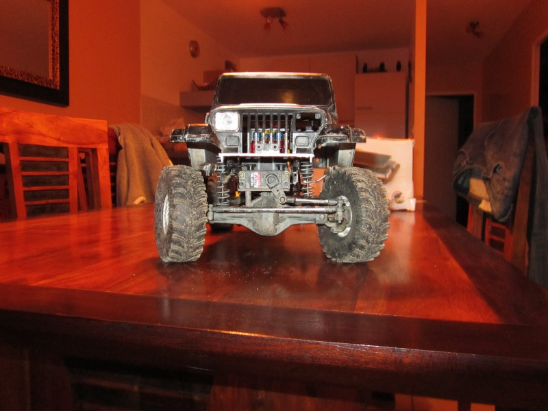 [ SCX10 Axial ] mon ronchojeep changement p14 - Page 12 Img_0425