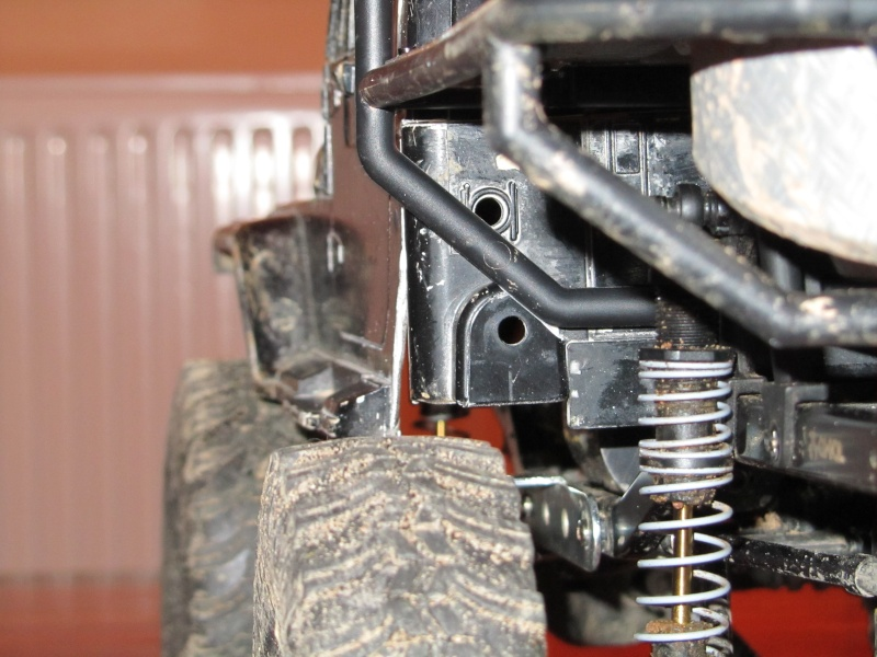 [ SCX10 Axial ] mon ronchojeep changement p14 - Page 12 Img_0430