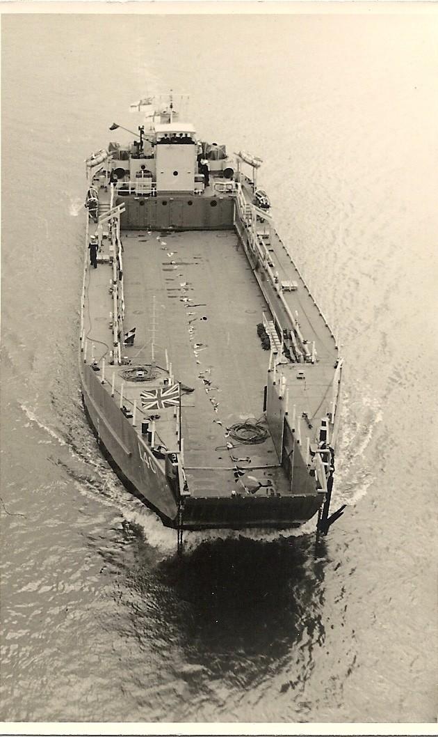 La Flottille du Rhin - Page 15 Numari11
