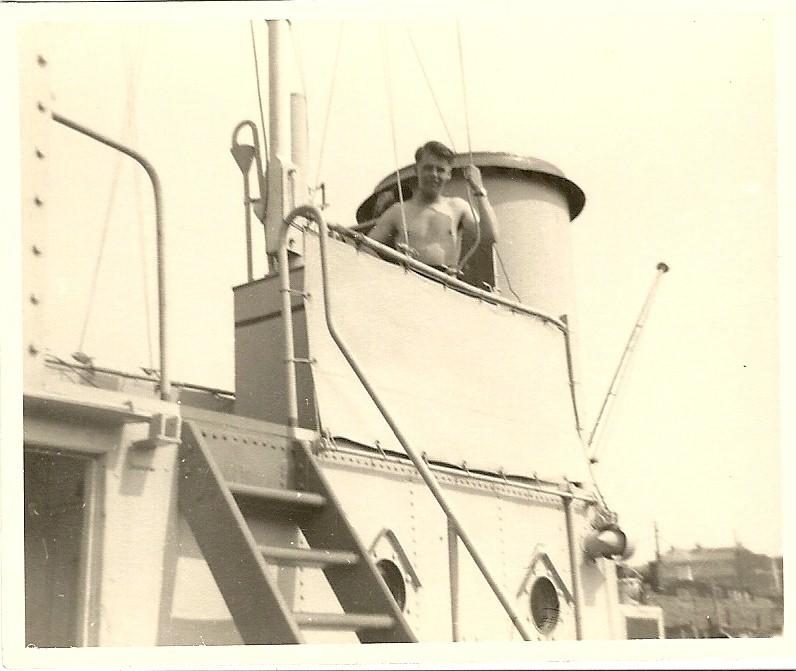 La Flottille du Rhin - Page 3 Numari16