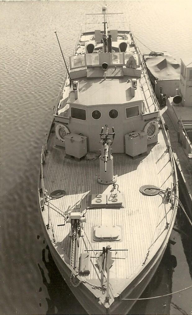 La Flottille du Rhin - Page 3 Numari17