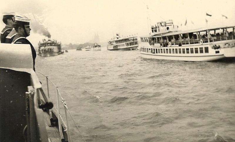 La Flottille du Rhin - Page 3 Numari19