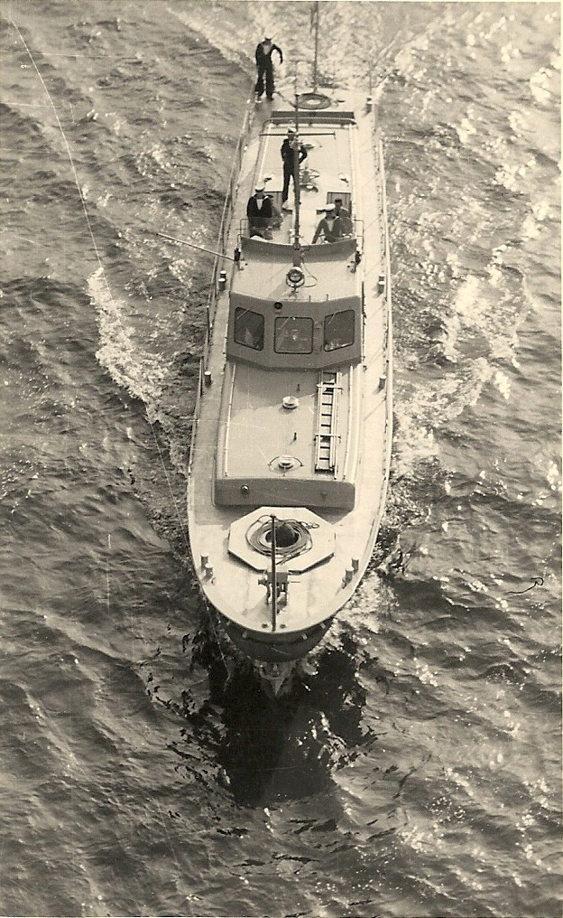 La Flottille du Rhin - Page 3 Numari21