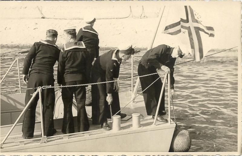 La Flottille du Rhin - Page 3 Numari23