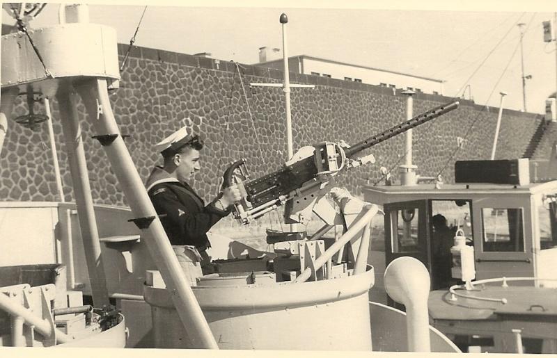 La Flottille du Rhin - Page 3 Numari26