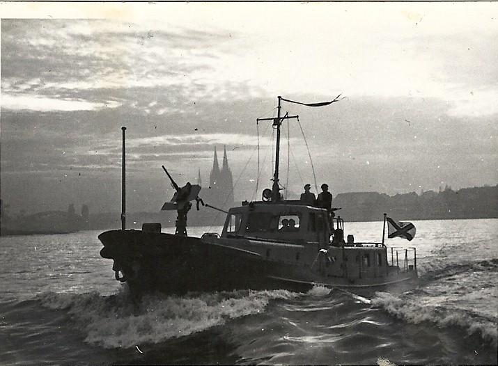 La Flottille du Rhin - Page 4 Numari34