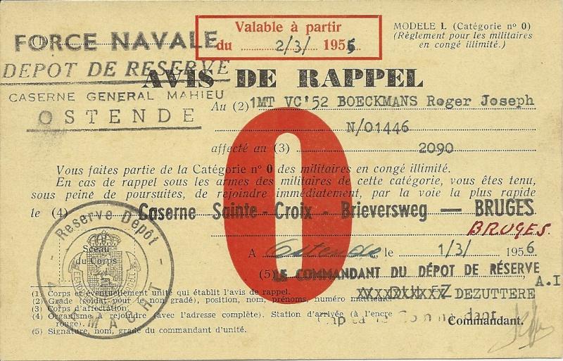 La Flottille du Rhin - Page 4 Numari37