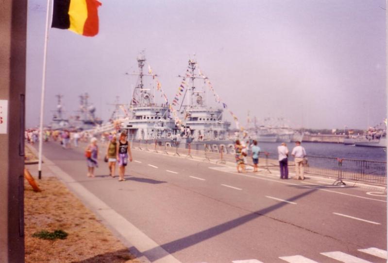 Zeebrugge : Opendeur - Portes Ouvertes - Navy Days - Page 12 Scan1026
