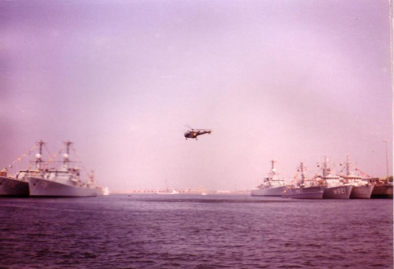 Zeebrugge : Opendeur - Portes Ouvertes - Navy Days - Page 12 Scan1028