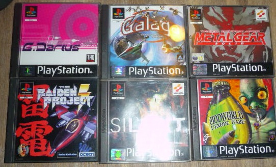 jeux psp, ps1, ps2, ds & gameboy advance P1080811