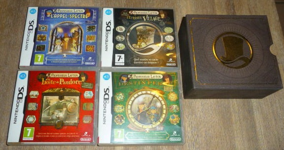jeux psp, ps1, ps2, ds & gameboy advance P1080815
