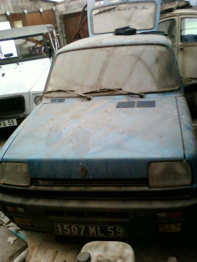 Renault 5 122B  Photo-10