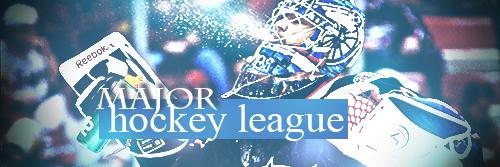 Major Hockey League