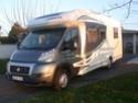vends Camping car profilé de marque Chausson modèle Welcome 79 EB titanium!!!!!!!!vendu!!!!!! Dscn2710