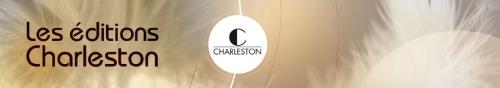 Les éditions Charleston: la maison d'édition qui donne la joie de lire!  36957110