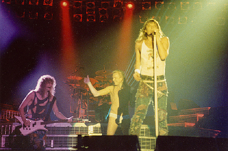 MSG (The Michael Schenker Group) - Page 2 00010