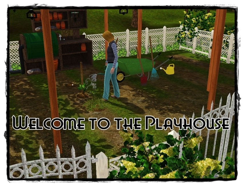 Lilimel's Playhouse Playho11
