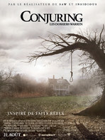 CONJURING : LES DOSSIERS WARREN  Images27