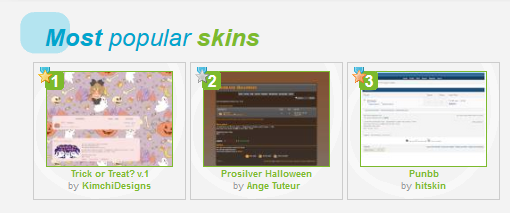 Prosilver Halloween - phpbb3 Captur44