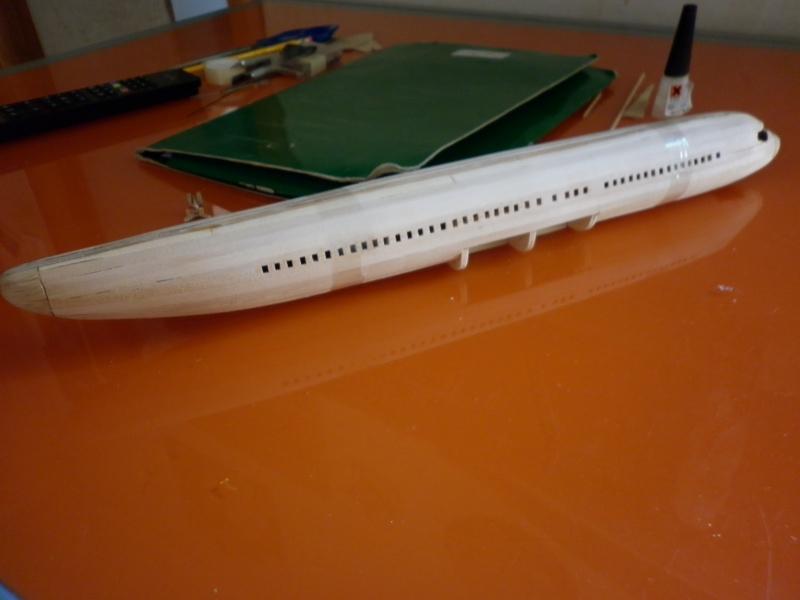 Boeing 737-800 - Pagina 2 Carrel14