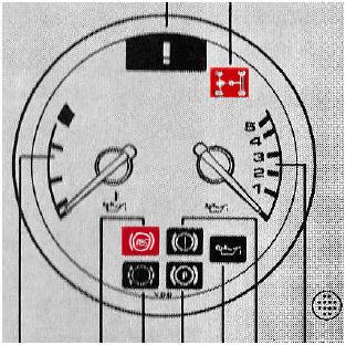 [964] Alerte ABS / PDAS sur carrera 4 Abspda11
