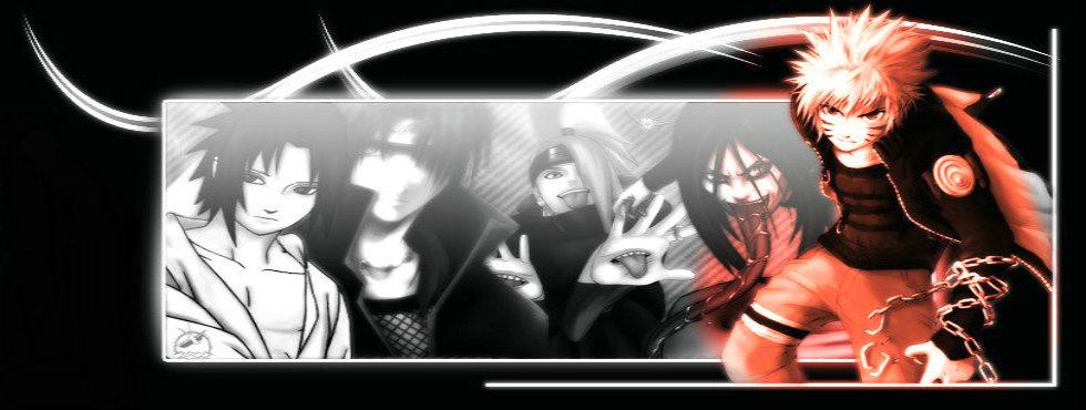 Naruto The New Age I_logo16