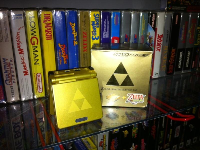 Collection LINK30  Vidéo  - Page 5 Photo10