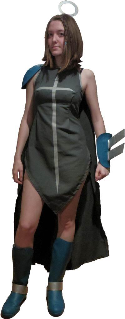 Koya fait son cosplay: le making of Imgp0513