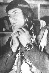 Flieger Original... La B-Uhr de Stowa B-uhr410