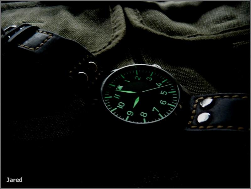 Flieger Original... La B-Uhr de Stowa Revue_12