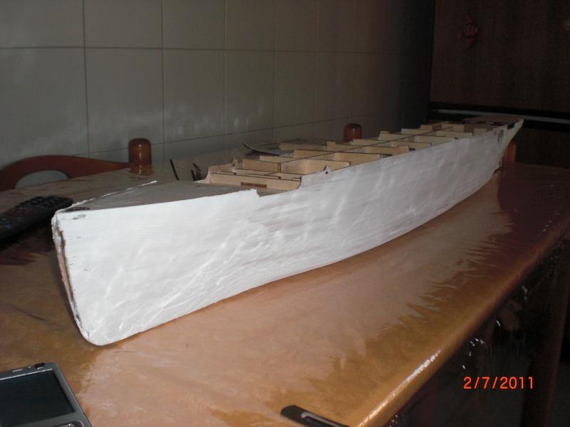 titanic - Rms Titanic in cantiere - Pagina 7 Cimg0410