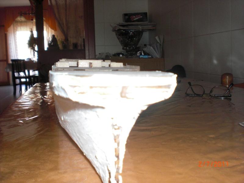 titanic - Rms Titanic in cantiere - Pagina 7 Cimg0412